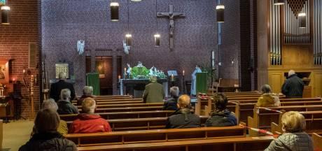 Hoe nu ook de kerken in Noord-Limburg leeglopen: '20 jaar geleden gruwelden we van het idee van een polonaise door de kerk'