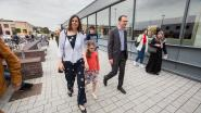 VIDEO. Wouter Beke gaat met het hele gezin stemmen