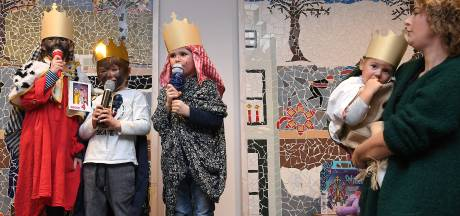 Ophef in Kleef over zwart geschminkte kinderen als koning Caspar: 'Blackfacing'