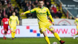 KV Oostende neemt geen risico: optie in contract Milic wordt gelicht