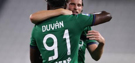 Voetbal Vandaag | Atalanta jaagt op tweede plaats, Chelsea heeft CL-ticket in eigen hand