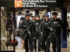 Aanklacht tegen dader aanslag New York