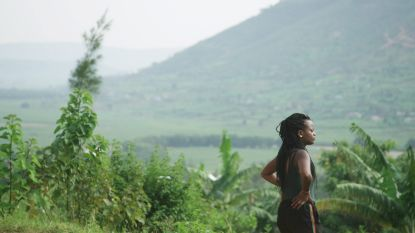 Overlevenden van de genocide keren 'Terug naar Rwanda'