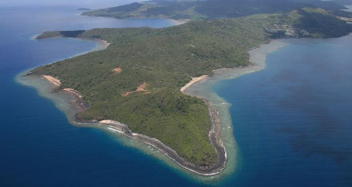 Île de Mayotte, Grande-Terre