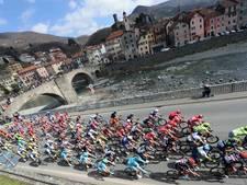 Finale Milaan - San Remo bij meest spannende uren van het voorjaar