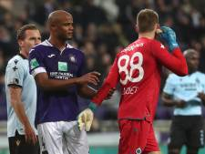 Sporta met en place un conseil central des joueurs avec Kompany et Mignolet