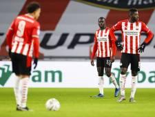 PSV krijgt opnieuw een optater van AZ