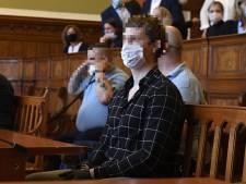 In hoger beroep lagere straf voor Nederlandse sprinter en vriend voor drugshandel in Hongarije