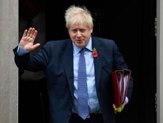 """Boris Johnson sluit tweede referendum over Schotse onafhankelijkheid uit: """"Daar zal ik nooit de toestemming voor geven"""""""