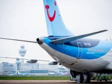 Kabinet wil rem op vakantievluchten Schiphol
