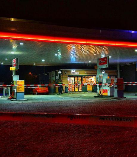 Overvallers op Twentse tankstations zijn jong en 'niet bepaald slim'