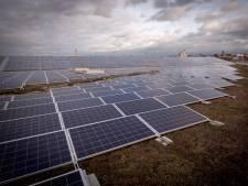 Noordoost-Twentse gemeenten willen zonnepanelen op de daken