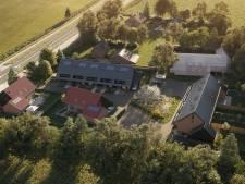 Twaalf huizen in nieuw te bouwen 'Hof van Deursen' in verkoop