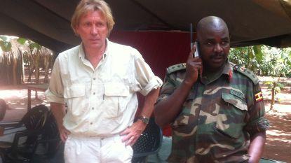 Chris Michel over conflicten in Centraal-Afrika