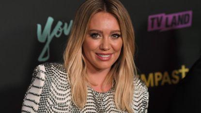 """Hilary Duff openhartig over het leven als jonge mama: """"Ik voelde me geïsoleerd"""""""