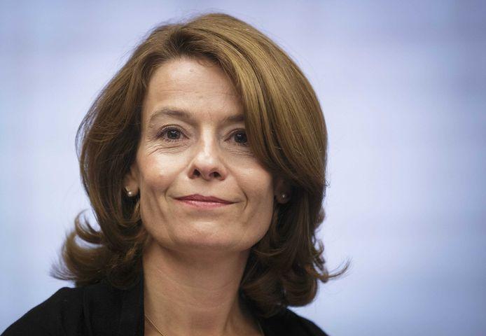 AFM-baas Merel van Vroonhoven gaat de PABO doen. Ze wil tijd besteden aan mensen die het niet op eigen kracht redden