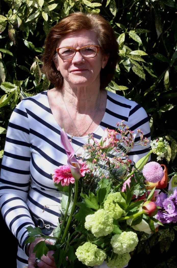 Marianne Koelewijn