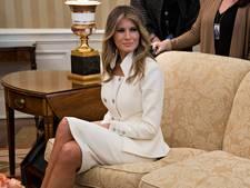 'Melania Trump voelt zich ellendig als First Lady'