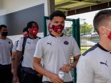 Interlands zorgen voor hoofdbrekens bij PSV en andere clubs, Europese voorronde zonder publiek