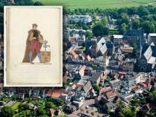 700 jaar stadsrechten Culemborg: spelregels van de stad binnen de grachten