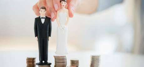 Dit kost een gemiddelde bruiloft volgens standhouders op bruidsbeurs in Delden