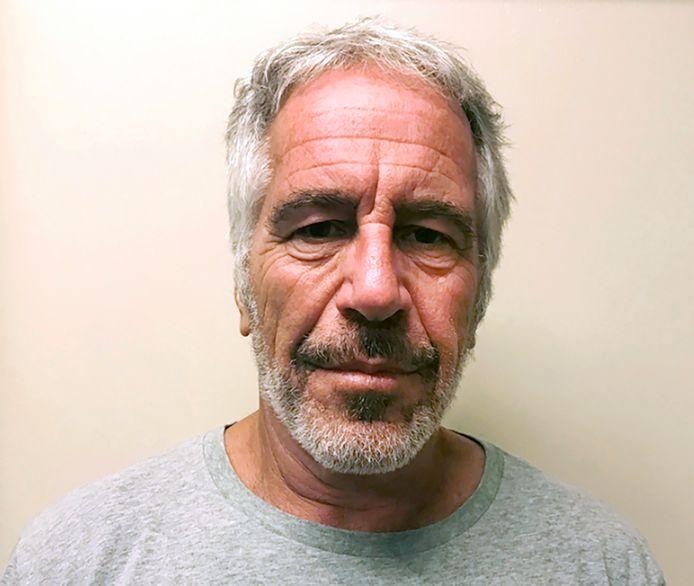 Jeffrey Epstein pleegde zelfmoord in zijn cel.