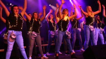 """""""Vriendschappen voor het leven gesmeed tijdens SL on stage"""""""