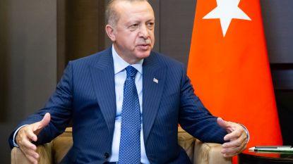 Turkse oppositie heeft vragen bij vliegtuig van 500 miljoen dat Erdogan  van Qatar kreeg