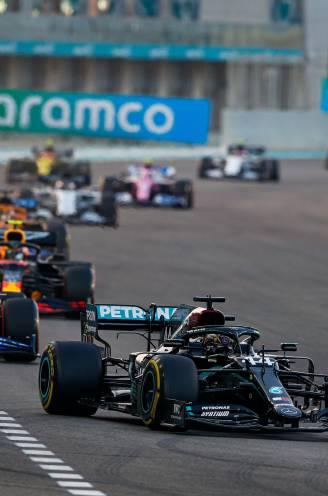 """Onze F1-watcher na laatste race van seizoen: """"Het prestatieverschil tussen de auto's is te groot geworden"""""""