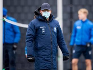 """Vanhaezebrouck hoopt op versterking en drukt transfergeruchten Yaremchuk de kop in: """"Wie we niet willen zien vertrekken, zal niet vertrekken"""""""