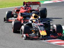 Verstappen strandt voortijdig in Japan na botsing met Leclerc