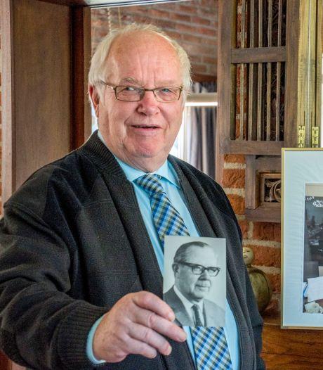 Haaren is bij Oisterwijk goed af, bezweert burgemeesterszoon Ruud van de Ven