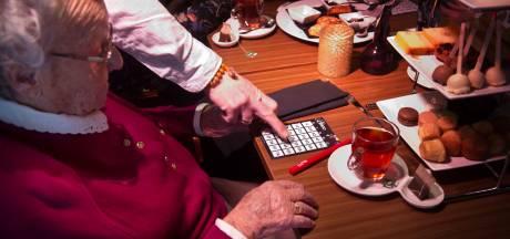 Ernstige zorgen over toekomst van ouderenclubs in Altena
