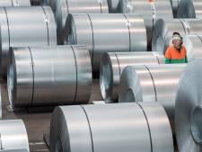 Dump overproductie: Europese staalindustrie in crisis
