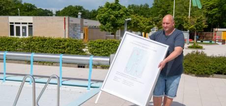 Zwembaden Dalfsen en Nieuwleusen langer open; ook zwemlessen van start