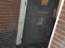 Digitale banners ingezet in onderzoek naar ontploffing vuurwerkbom bij woning burgemeester Woensdrecht