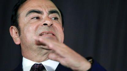 Conclusie ethische commissie Renault: verloning aangehouden topman was geoorloofd