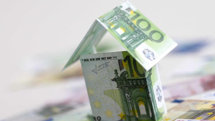 Het prijsverschil tussen de goedkoopste en de duurste hypotheek kan oplopen tot meer dan 550 euro per jaar.