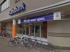 Kantoor Rabobank in Papendrecht sluit definitief de deuren