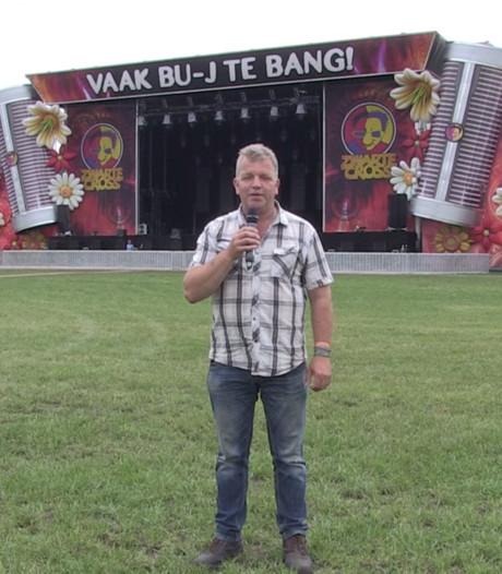 Gerrits Zwarte Cross Weerpraot: Tussendeur is 't dreug, vanaovend ook!