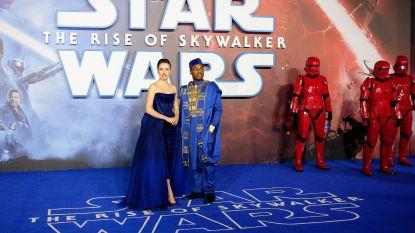 'Star Wars: Rise of Skywalker' brengt meer dan 1 miljard dollar op