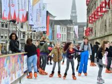 Magazine Beleef Alphen verbaast met coverfoto van Goudse ijsbaan: 'Het is een vod en gaat nergens over'