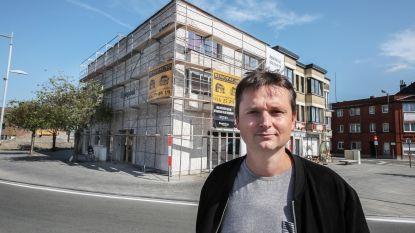 """Vernieuwbouw ICT-bedrijf Signpost is blikvanger op Appel: """"We leveren een topgebouw af"""""""