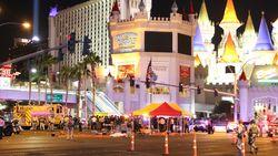 Zo reageren celebs op de schietpartij in Las Vegas