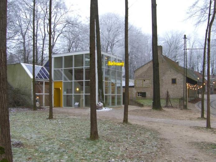 Aan de oude brouwerij De Roskam is in 2007 een modern brouwhuis gebouwd. Er is een tentoonstelling ingericht over de Brabantse brouwerij in het algemeen en brouwerijen De Roskam en De Koe in het bijzonder. foto Anneke Oomes