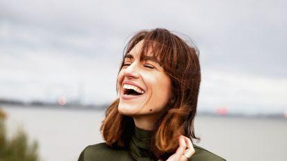 """""""Ik ben content met de vrouw die ik zie, ook al ziet ze er soms vermoeid uit"""", actrice Natali Broods in NINA"""