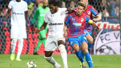 """Goal Mbokani betekent dat middenvelder Plzen volgende week naar Genk afzakt: """"Hrosovsky voegt ervaring toe"""""""