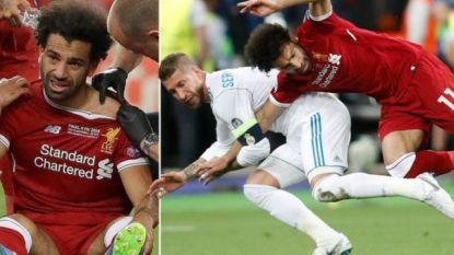 Egyptische advocaat dient schadeclaim bij FIFA in van 1 miljard euro tegen Sergio Ramos