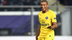 """Mbappé: """"We hadden kunnen doorduwen, maar ja..."""""""