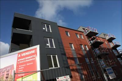 Ces communes bruxelloises où le marché immobilier explose